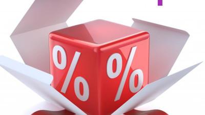 Інфляційний відсоток, рівень інфляції
