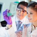 створення лабораторій