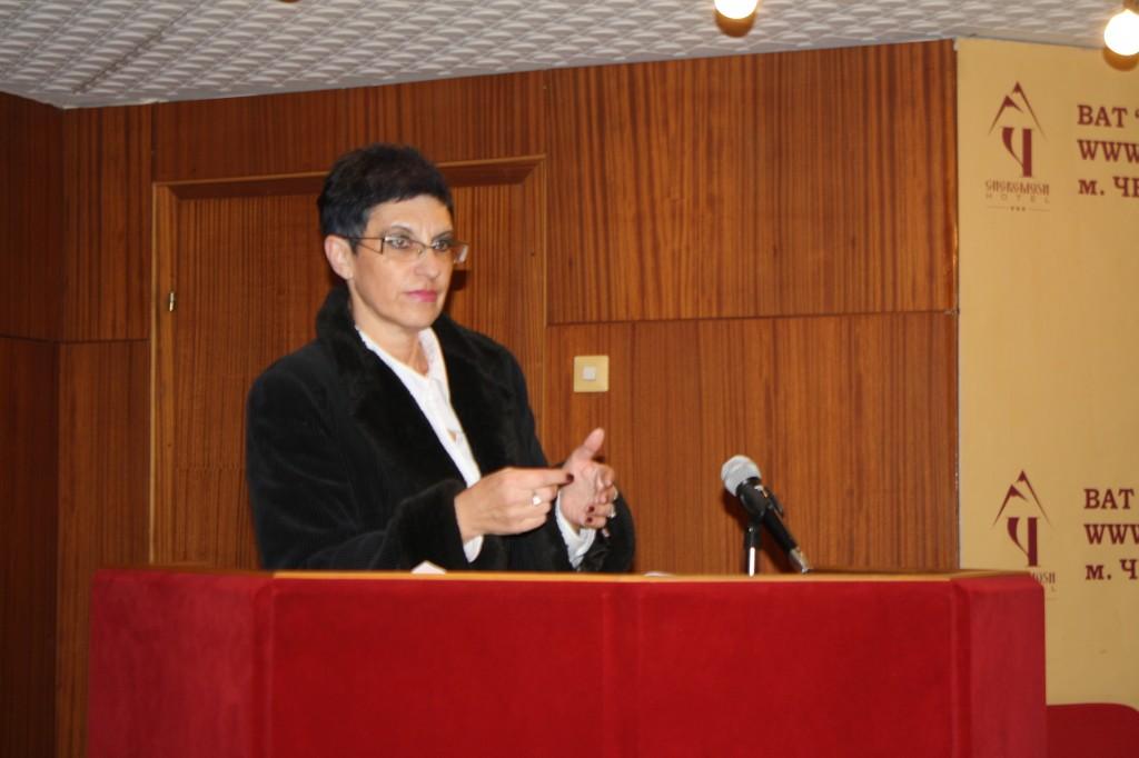 Фото з семінару