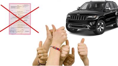 Авто-патент