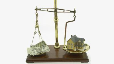 Недвижимое имущество. Налогообложение