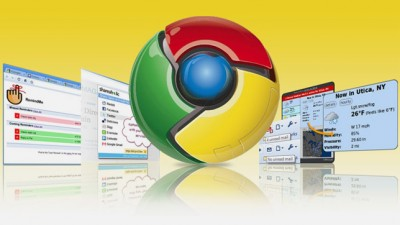 Інструменти Google Chrome