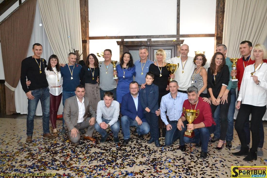 Міжнародний турнір Каспрука